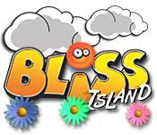 Característica De Pantalla Del Juego Bliss Island