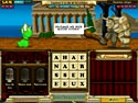 1. Bookworm Adventures juego captura de pantalla
