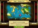 2. Bookworm Adventures juego captura de pantalla
