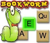 Característica De Pantalla Del Juego Bookworm Deluxe