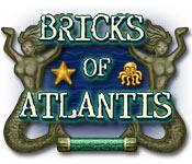 Característica De Pantalla Del Juego Bricks of Atlantis