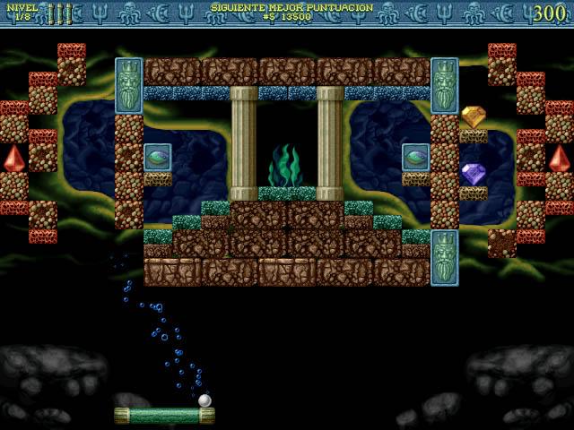 Juegos Capturas 1 Bricks of Atlantis