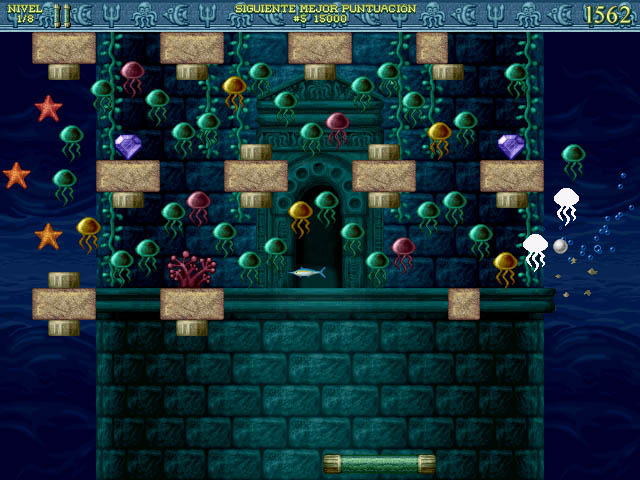 Juegos Capturas 2 Bricks of Atlantis