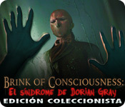 Brink of Consciousness: El s&iacute;ndrome de Dorian Gray Edici&oacute;n Coleccionista