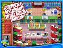 Pantallazo de Burger Bustle: Los Productos Orgánicos de Ellie
