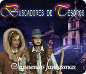 Buscadores de Tesoros III: Siguiendo fantasmas
