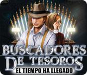 BUSCADORES DE TESOROS IV