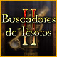 Buscadores de Tesoros II: Los lienzos hechizados