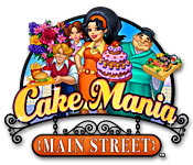 Cake Mania Main Street