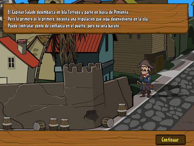 Juegos Capturas 3 Caribbean Jewel