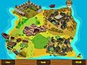 1. Caribbean Jewel juego captura de pantalla