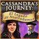 Cassandra's Journey: El Legado de Nostradamus