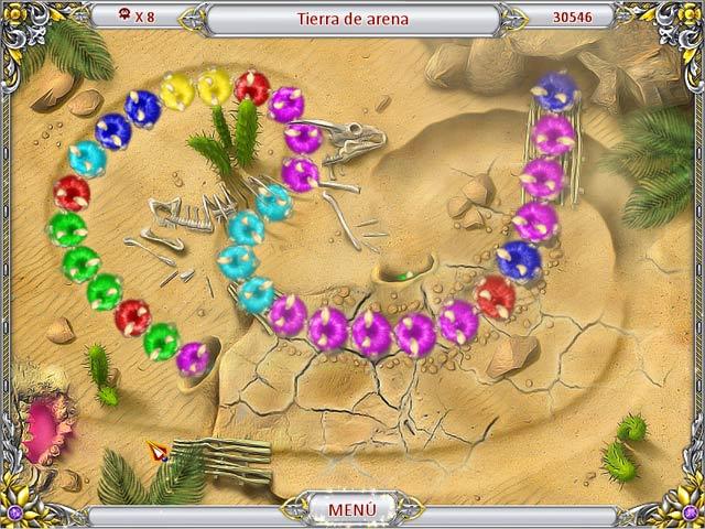 Juegos Capturas 2 Charma: La Tierra De Encantamientos