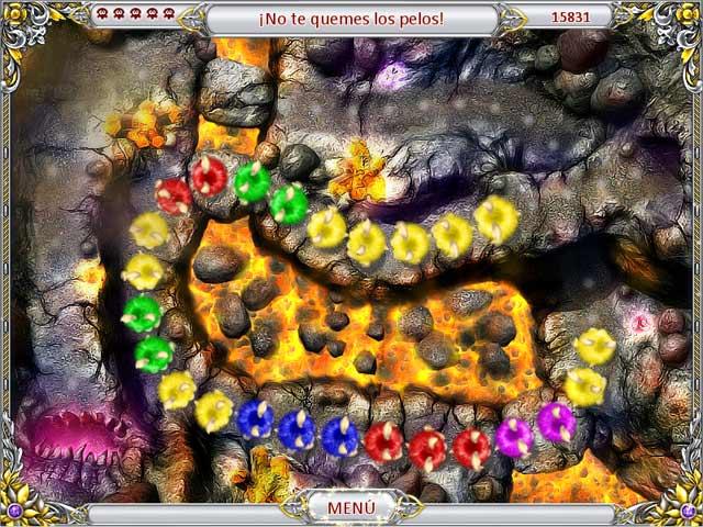 Juegos Capturas 3 Charma: La Tierra De Encantamientos