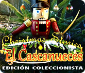 Christmas Stories: El Cascanueces Edición Coleccio