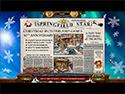 2. Christmas Wonderland 10 Collector's Edition juego captura de pantalla