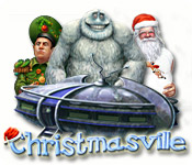 Christmasville