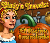 Cindy's Travels: El Reino Inundado