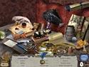 1. Clairvoyant: El Misterio del Mago juego captura de pantalla