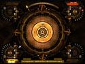 1. Clockwork Crokinole juego captura de pantalla
