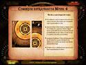 2. Clockwork Crokinole juego captura de pantalla