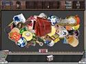 1. Clutter II: He Said, She Said juego captura de pantalla
