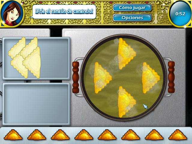 Video de Cooking Academy 2: Recetas del Mundo