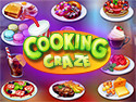 Pantallazo de Cooking Craze
