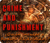 Crime and Punishment: &iquest;Qui&eacute;n inculp&oacute; a Rodion Raskolnikov?