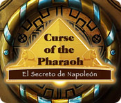 Curse of the Pharaoh:  El Secreto de Napoleón