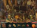 1. Cursed Fates: El Jinete sin Cabeza Edición Colecci juego captura de pantalla
