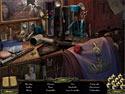 1. Cursed Memories: El misterio de Agony Creek juego captura de pantalla