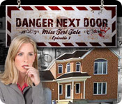 Danger Next Door: Miss Teri Tale Episodio 3