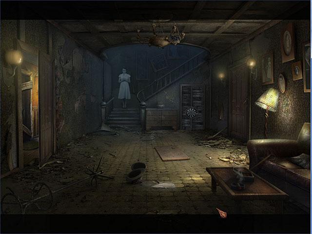 Video de Dark Alleys: El Hotel Penumbra
