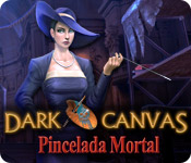 Dark Canvas: Pincelada Mortal