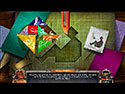 1. Dark Canvas: Pincelada Mortal juego captura de pantalla