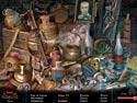 1. Dark Heritage: Los guardianes de la esperanza juego captura de pantalla
