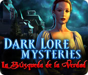 DARK LORE MYSTERIES