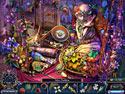 1. Dark Parables: Ballad of Rapunzel Collector's Edit juego captura de pantalla