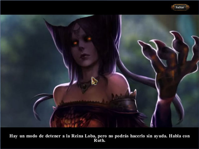 Video de Dark Parables: La Hermandad de la Caperuza Roja