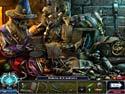 1. Dark Parables: La reina de las Nieves Edición Cole juego captura de pantalla