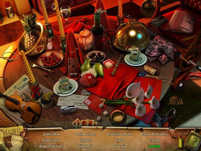Juegos Capturas 1 Dark Ritual