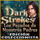 Dark Strokes: Los Pecados de Nuestros Padres Edici&oacute;n Coleccionista