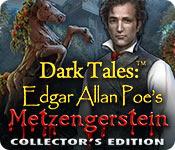 Dark Tales: Edgar Allan Poe's Metzengerstein Colle