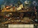 2. Dark Tales: El entierro prematuro por Edgar Allan  juego captura de pantalla