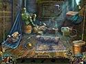 2. Dark Tales: El Escarabajo Dorado de Edgar Allan Po juego captura de pantalla