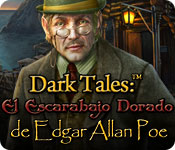 Dark Tales: El Escarabajo Dorado de Edgar Allan Po