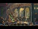 1. Dark Tales: La Máscara de la Muerte Roja de Edgar  juego captura de pantalla