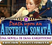 Death Upon an Austrian Sonata: Una Novela de Dana Knightstone Edici&oacute;n Coleccionista