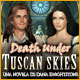 Death Under Tuscan Skies: Una novela de Dana Knightstone